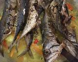 Ikan Kembung Acar Kuning langkah memasak 5 foto