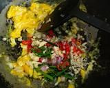 Nasi Goreng Aroma Daun Jeruk dan Sereh langkah memasak 3 foto