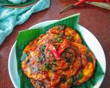 Gongso Telur Semarangan langkah memasak 4 foto