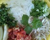 Soto Ayam Bogor langkah memasak 17 foto