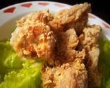 Ayam Goreng Tepung langkah memasak 6 foto