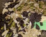 Famous Amos Crispy Cookies (Copycat) langkah memasak 7 foto