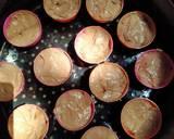 Brownies Mini langkah memasak 4 foto