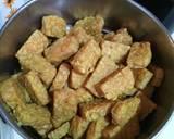 Ikan cuek masak kuah#BikinRamadanBerkesan langkah memasak 3 foto