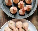 Perkedel Ubi Kayu (Singkong) langkah memasak 3 foto