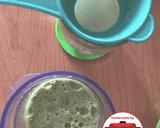 (Detox) Jus Mint Lemon Chia Madu segar #homemadebylita langkah memasak 2 foto