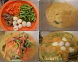 Acar Kuning Sayuran #SelasaBisa langkah memasak 1 foto