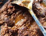Rendang khas Padang #pr_RecookRancakBana langkah memasak 5 foto