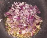 Mixed vegetable soup recipe step 2 photo