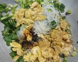 Mie Jagung Kuah langkah memasak 3 foto