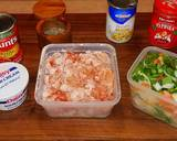 Mike's Hungarian Chicken Paprikash Over Rice recipe step 1 photo