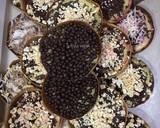 Martabak manis mini super empuk langkah memasak 6 foto