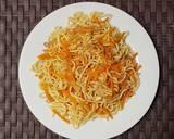 Nasi Kuning Banjar langkah memasak 10 foto