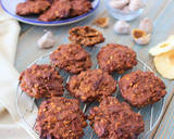 Foto del paso 1 de la receta Cookies tiernas de higo seco y manzana