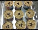 Muffin Pisang Tanpa Telur (#PR_Babananakeik) langkah memasak 6 foto