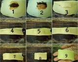 Bolen Pisang Coklat (korsvet) langkah memasak 6 foto