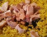 Ham Parched Rice recipe step 4 photo