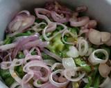 Chicken Maqlooba rice ( ) #step_by_step langkah memasak 21 foto