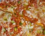 Yummy pizza delight recipe step 7 photo