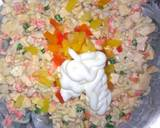Russian salad recipe step 5 photo