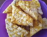 TEMPE GERAT/KERAT versi Yu Nisa langkah memasak 2 foto