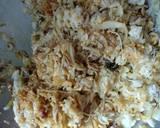 Nasi Goreng Recycle Bumbu Iris langkah memasak 4 foto