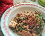 Rujak Cingur #pr_homemadestreetfood langkah memasak 4 foto