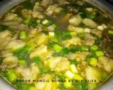 Soto Daging Sapi Bening langkah memasak 3 foto
