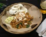 Nasi Goreng Mawut #pr_homemadestreetfood langkah memasak 4 foto