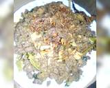 Daging Sapi Bumbu Marinasi Dengan Kecap Inggris langkah memasak 10 foto