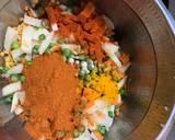 Lapsi Bisebelabath with Raita recipe step 2 photo