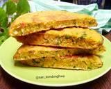 Telur Dadar Padang #SelasaBISA langkah memasak 3 foto