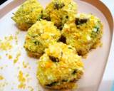 Sostelhuyam (Sosis Telur Tahu Bayam) langkah memasak 1 foto