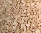 Peanut and coconut bar/chikki recipe step 1 photo