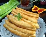 Cakue Homemade langkah memasak 7 foto