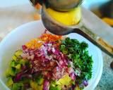 Foto del paso 4 de la receta Ensalada Fresca de Pollo y Aguacate