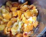 Tangerine marmalade recipe step 6 photo
