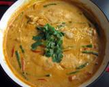 Thai Red Fish Curry recipe step 2 photo