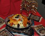 Rice with dried fruits (Shirin polow) recipe step 12 photo