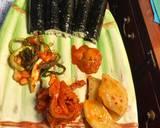 Chung Moo Kimbab recipe step 11 photo