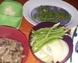Foto del paso 3 de la receta Pollo con salsa de champiñones ?