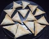 Baked Irani Samosa recipe step 11 photo