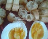 351. Bubur Ayam Shanghai langkah memasak 3 foto