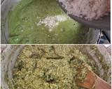 Nasi Uduk Hijau langkah memasak 3 foto