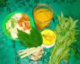 Pindang Ayam Palembang langkah memasak 1 foto