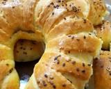 Мясные крендели или мясной хлеб - 1 фото
