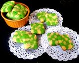 Cookies Ketupat Eggless #SeninSemangat langkah memasak 10 foto