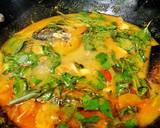 Bandeng Kuah Kemangi ala Tin langkah memasak 4 foto