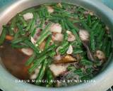 Asem-asem Daging Sapi Sayuran langkah memasak 1 foto