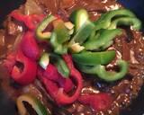 Daging masak kecap paprika langkah memasak 2 foto